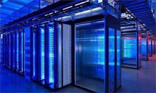 超算天河3号原型机曝光:CPU或全部用上自主