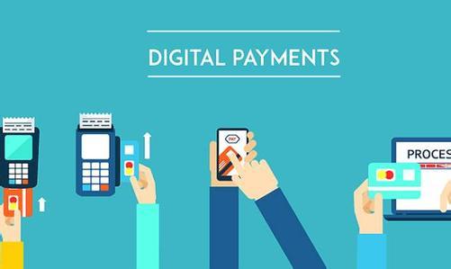 非现金交易增长速度快 澳大利亚迎电子支付时代