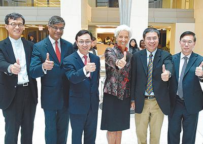 全球聚焦十九大:中國方案將匯聚為更多國際行動