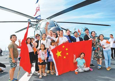 國家形象報告:海外更認可中國哪項能力?