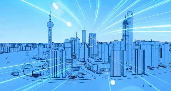 国标委发布四项智慧城市国家标准 将于2018年实施