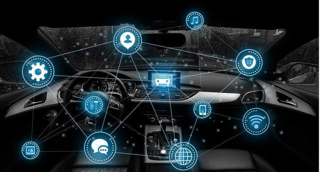 发改委制定智能汽车发展战略