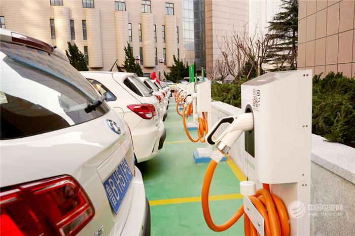电动车替代燃油车是大势所趋