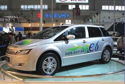 一周新能源汽车动态(10.14-10.20)