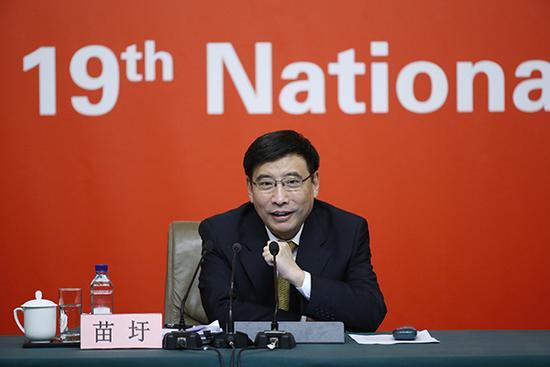 苗圩:今年新能源车产销量有望增长30%