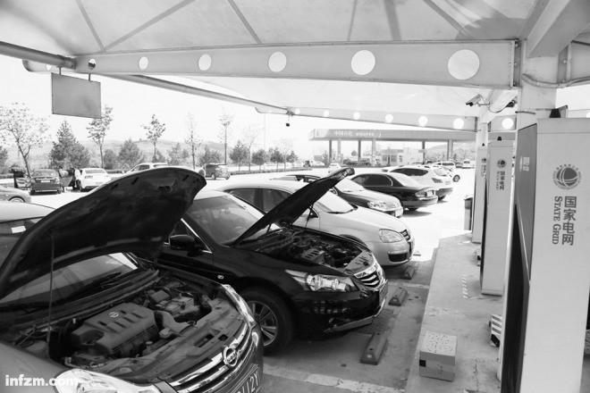 新能源车引发汽车业新一轮合资潮