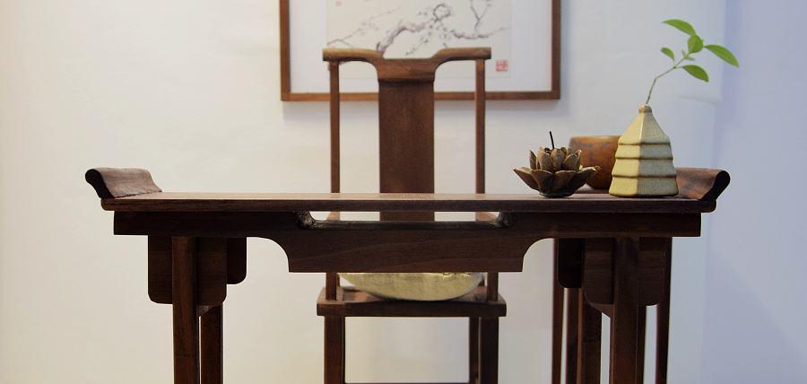 新中式家具的分类与发展趋势分析