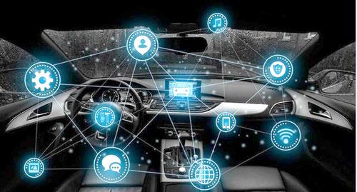 国家发改委五措并举促智能汽车创新发展