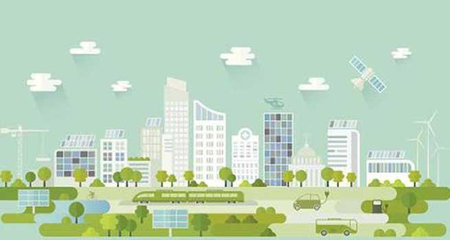 DT时代 政采助推新型智慧城市升级