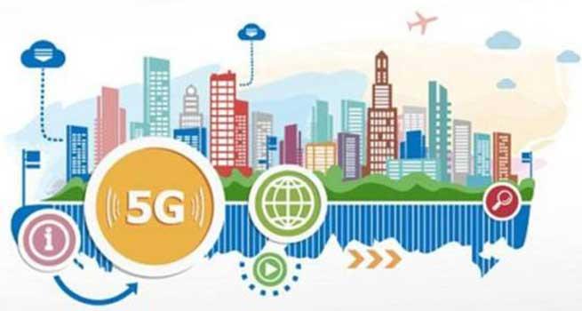 移动政务即将进入5G时代