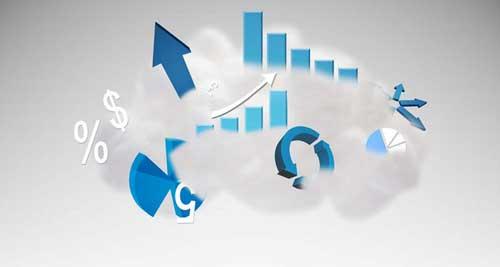 云计算市场持续增长 国内渗透率提升空间巨大