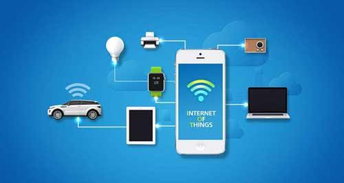 物联网安全产品发展提速 三大趋势凸显