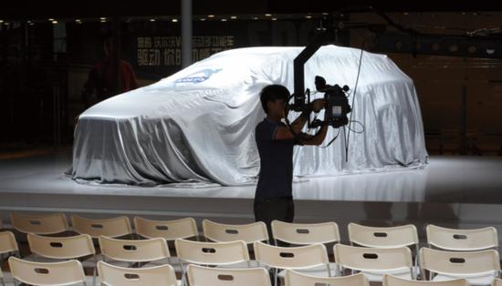 新能源汽车多线并进丨聚焦广州车展