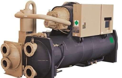 制冷空调用压力容器获特许可以免除表面无损检测