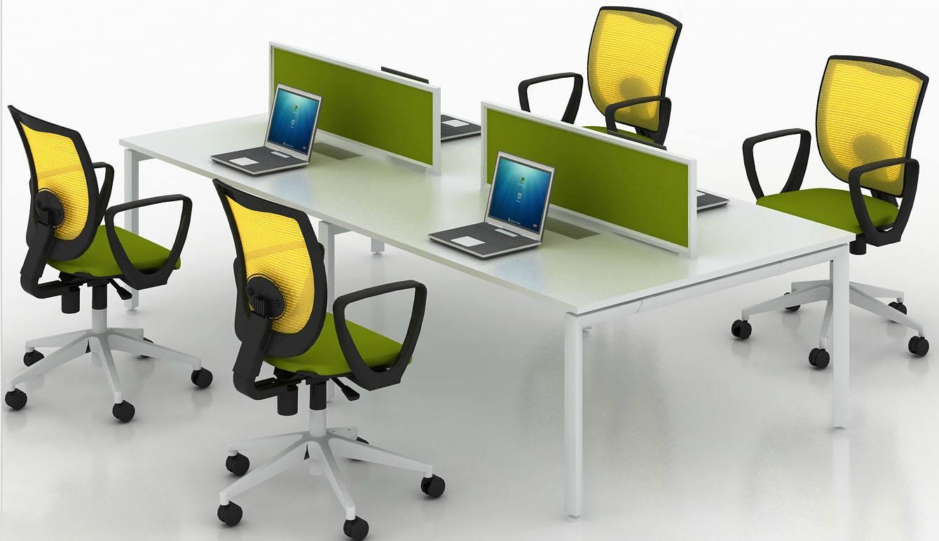 办公家具行业需积极展开绿色营销