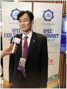 康力电梯董事长王友林