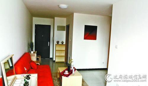 公租房家具是否适合采取租赁模式?