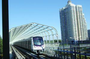 地铁市场大震动,发改委提高城市地铁申报门槛