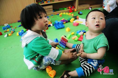 湖北石家庄儿童友好家园政府购买服务项目