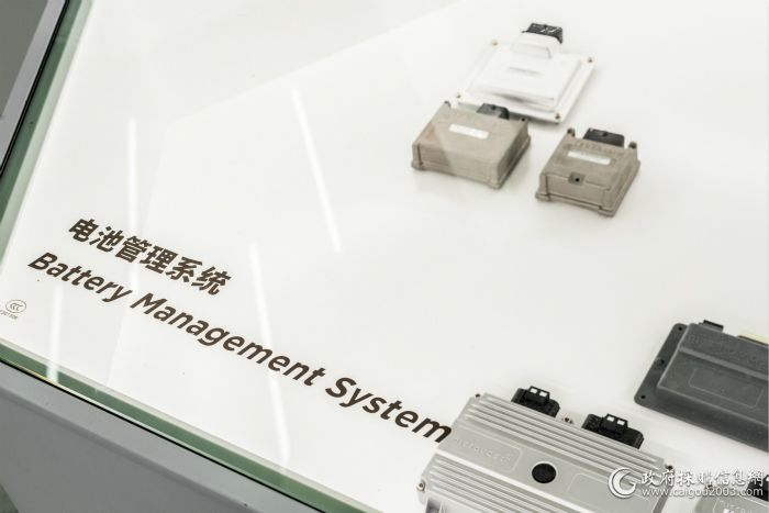微宏BMS电池管理系统