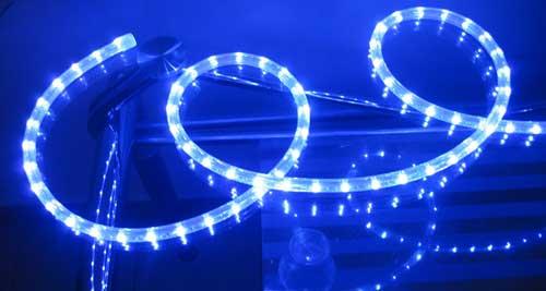 2017年LED行业竞争加剧 室内智能照明成潮流