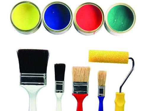 为何规模型家具企业率先上水性漆?