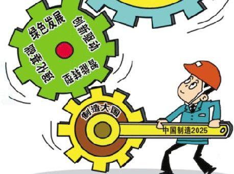 新矛盾对中国制造企业来说意味着什么