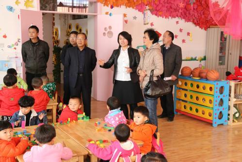 国务院教育督导办赴地方开展幼儿园办园行为专项抽查