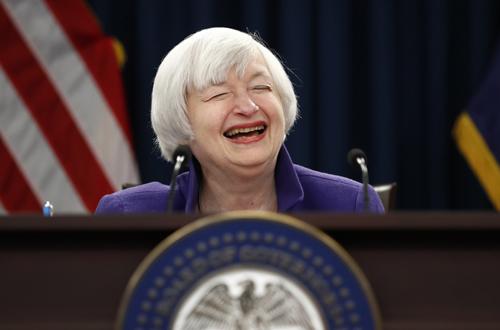 经济稳健增长通胀水平渐升 2018或迎全球加息潮