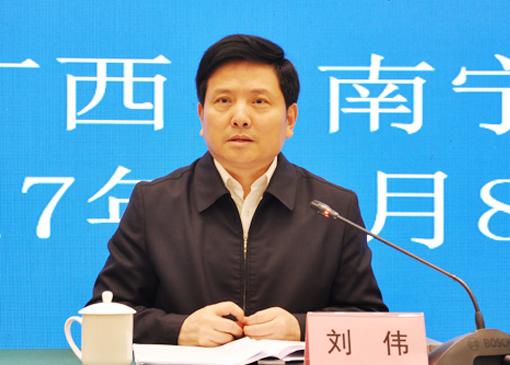 财政部党组成员、副部长 刘伟