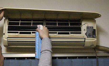 空调怎么洗,应注意什么?