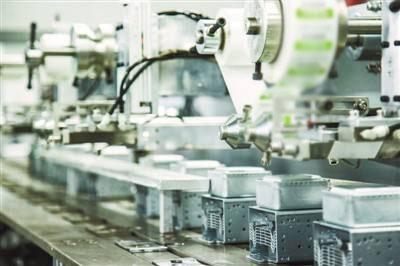 2017年11月中国空调电机行业总产销量为2577.5万台