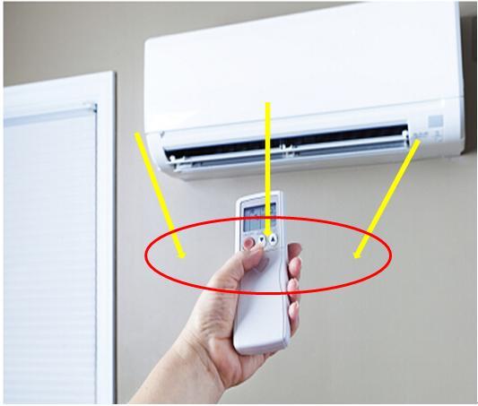 空调遥控器上这个按钮万万不能开