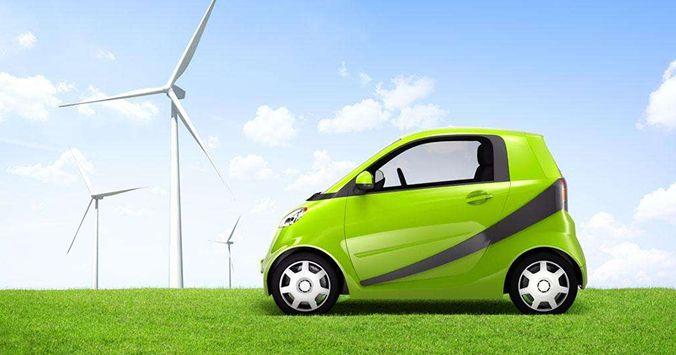 本周应知的新能源车动态——发改委批准9大新能源汽车研究中心建设