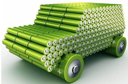17家企业联手回收新能源动力蓄电池
