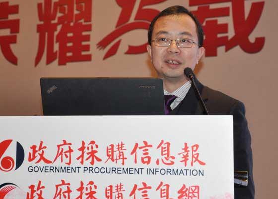 江淮乘用车营销公司副总经理王虎