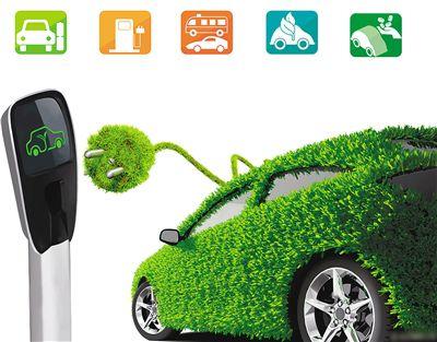 国家电网计划2020年建12万电动汽车公共充电桩