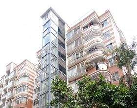 广州有了旧楼加装电梯服务中心 让老旧小区更加宜居