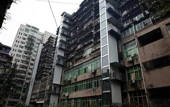 北京老楼装电梯三年后达千部以上