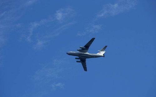 中国民航业放宽投资准入标准