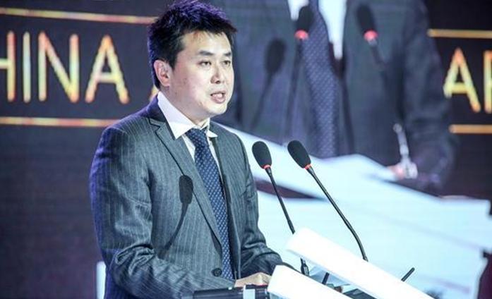 凤凰网CEO、凤凰卫视COO、一点资讯董事长刘爽