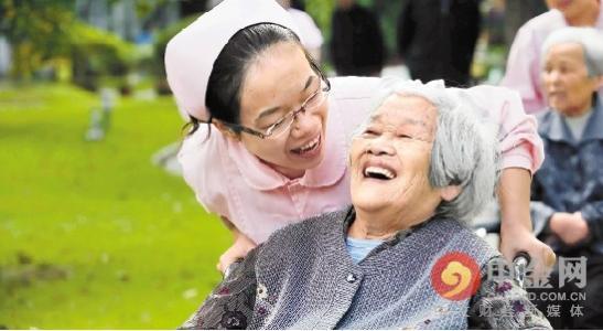 广东茂名养老服务事业持续向好发展