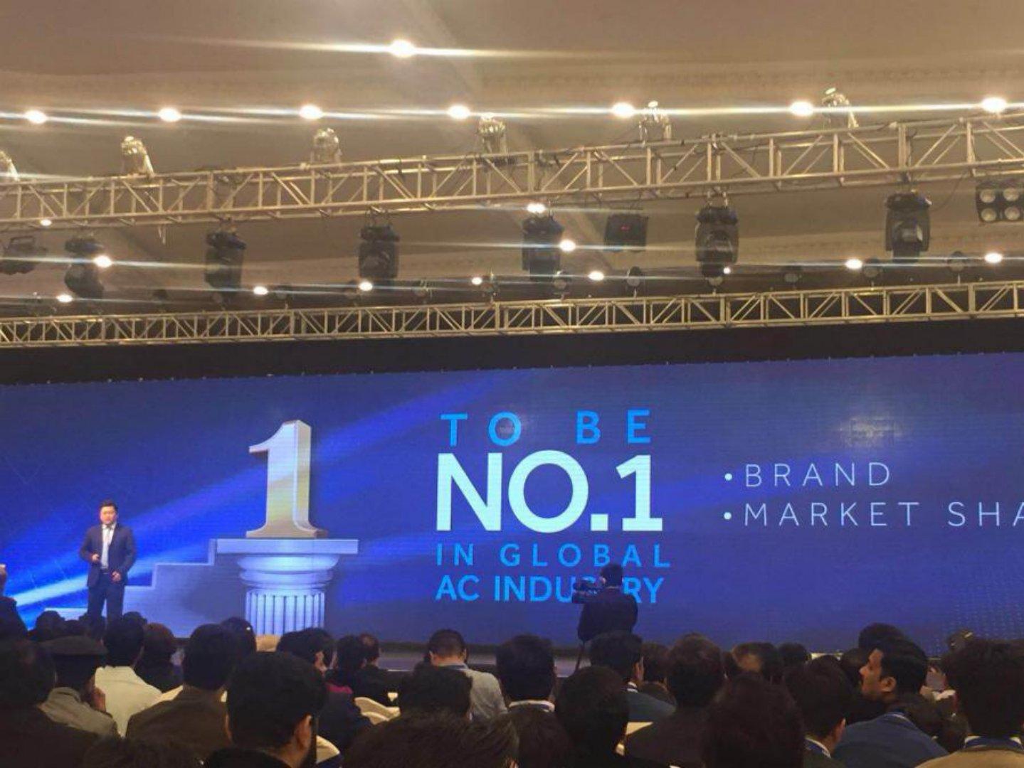 巴基斯坦TOP10无日韩系,排在NO.1的是海尔