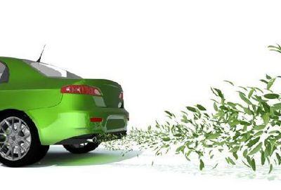 四部委调整新能源汽车补贴政策