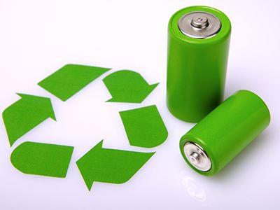 《新能源汽车动力蓄电池回收利用管理暂行办法》出台