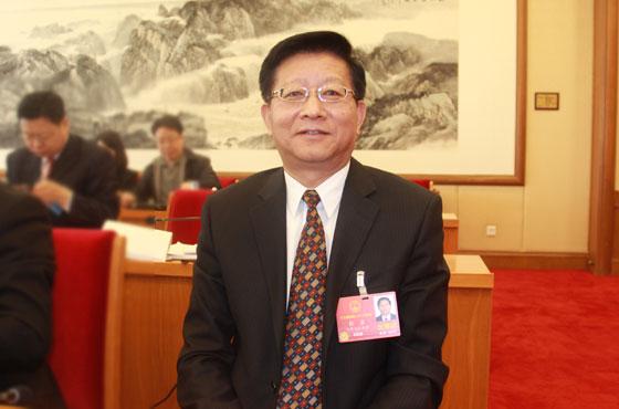 [两会厅长访谈]张磊:齐抓共管 构建便利化的营商环境