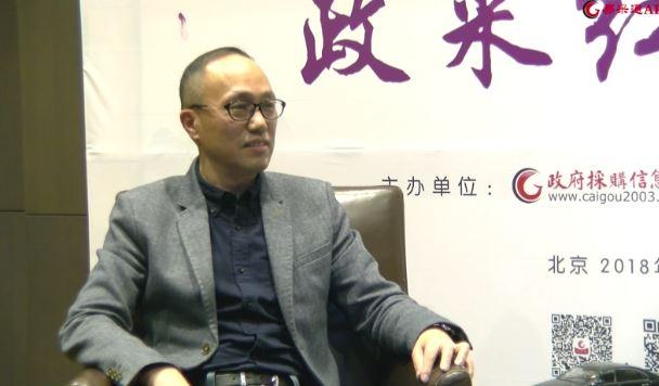 张益民:南京市财政局如何有效实行内控管理
