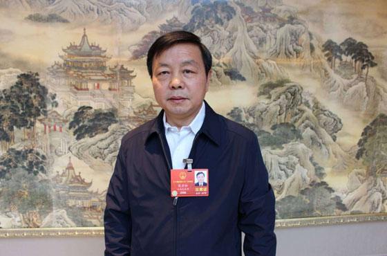 [两会厅长访谈]张岩松:完善政采制度 深化放管服改革