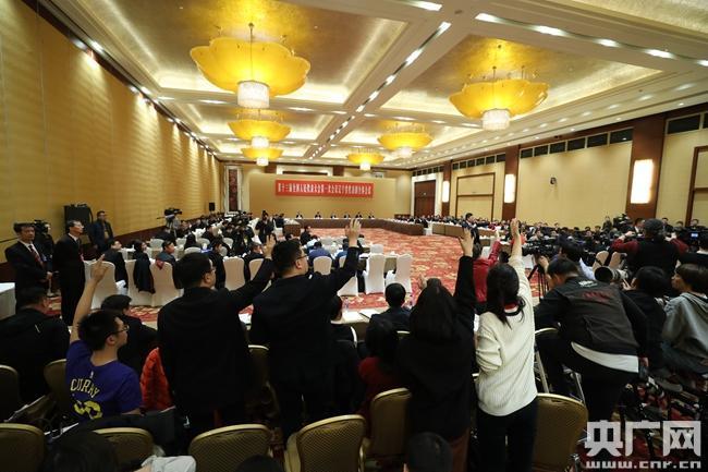 中国制造业如何强起来?代表委员提出这三个关键词