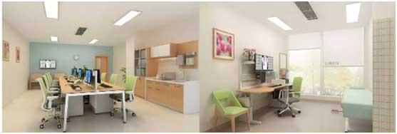深耕医疗养老家具背后的需求